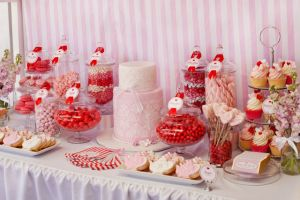 Słodkie Stoły, Candy Bar, Sweet Table Lublin