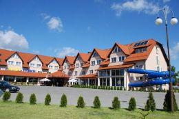 Ślub i Wesele w  Hotelu Victoria***