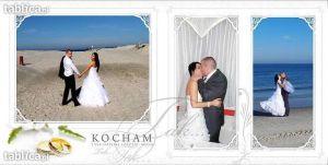 śluby  wesela  fotograf  i  filmowanie
