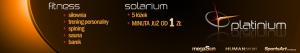 Solarium Platinium