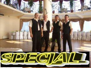*SPECJAL* - Zespół Muzyczny