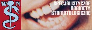 Specjalista stomatologii zachowawczej i parodontologii