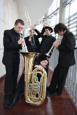 Spirit Brass - Oprawa muzyczna Ślubów - Poznań