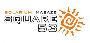 SQUARE 53    solarium-masaże