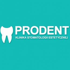 Stomatolog Gdańsk - PRODENT