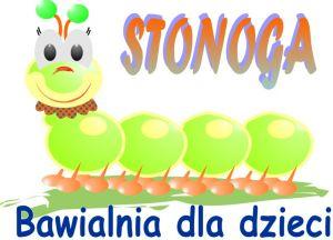 STONOGA-bawialnia dla dzieci