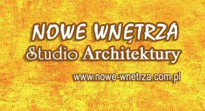Studio Architektury NOWE WNĘTRZA Anita Zając