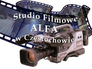 Studio Filmowe ALFA