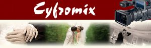 "Studio Filmowe 'CYFROMIX"""