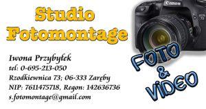 Studio Fotomontage