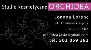 Studio Kosmetyczne Orchidea Joanna Lorenc Baza Firm Salony