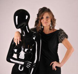 Studio Kreowania Wizerunku Anna Mikulska - osobista stylistka