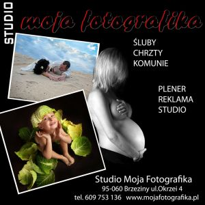 Studio Moja Fotografika