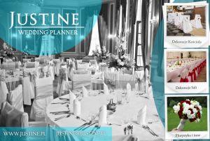 Studio Projektów Ślubnych Justine