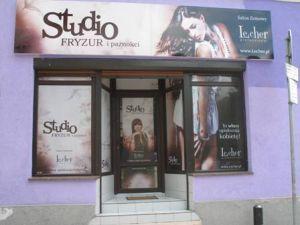 Studio Stylizacji -Anna Jaworska