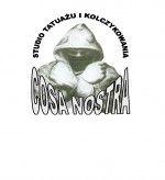 """Studio Tatuażu Artystycznego i Kolczykowania  """"Cosa Nostra"""""""