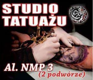 Studio Tatuażu Diabolik Tattoo Baza Firm Studio Tatuażu
