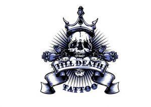 Studio Tatuażu i Kolczykowania - TILL DEATH TATTOO