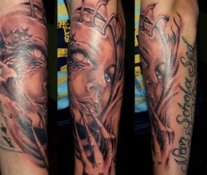 Studio Tatuażu i Piercingu Leszek Studziński