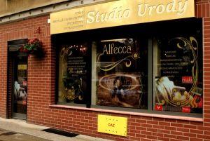 Studio Urody ALFECCA Ela Macioszek