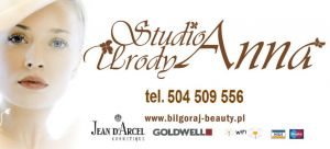Studio Urody Anna