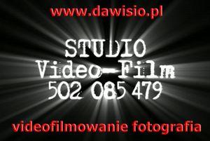 Studio Video-Film dawisio.pl Wideofilmowanie Fotografia