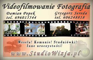 StudioWizja Damian Popek
