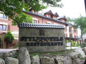 Stylehotels * * *