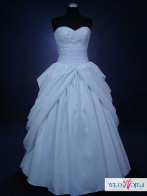 suknie ślubne Tarnów nowe 650zł