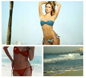 Sunflower Bikinis