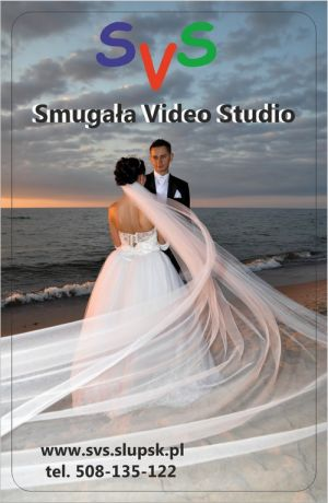 SVS Smugała Video Studio