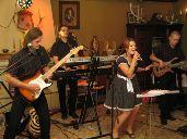 SYLWIABAND - profesjonalny zespół muzyczny
