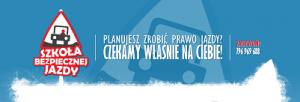 Szkoła Jazdy SBJ Brzeg Dolny