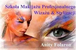 Szkoła Makijażu, Wizażu & Stylizacji Anity Folaron