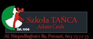 Szkoła Tańca Adama Czuba - Poznań