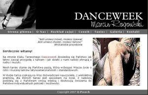 Szkoła Tańca DANCEWEEK Warszawa