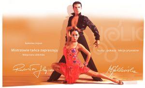 Szkoła Tańca IGLICA