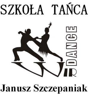 """Szkoła Tańca """"WirDance"""" Janusz Szczepaniak"""