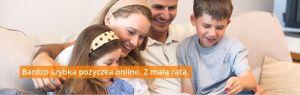 Szybkie pożyczki on line Mikrorata