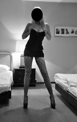 Taniec erotyczny, striptiz