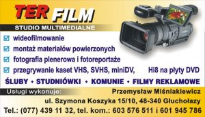 TER-FILM VIDEO STUDIO