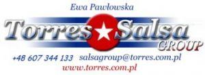 TORRES SALSA GROUP  /AGENCJA ARTYSTYCZNA NONA
