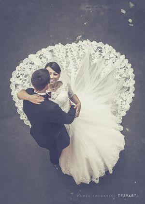 TRAVART fotografia ślubna