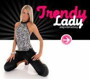 Trendy-Lady