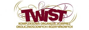 TWIST kompleksowa organizacja imprez okolicznosciowych i rozrywkowych