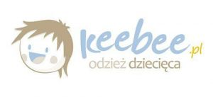 Ubranka niemowlęce - sklep keebee.pl