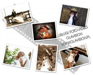 USŁUGI FOTOGRAFICZNE I WIDEOFILMOWANIE