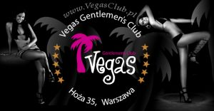 VEGAS Gentlemen's Night Club