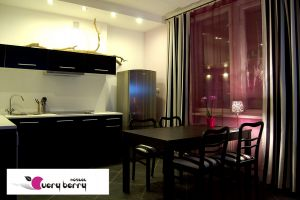 Very Berry Hostel