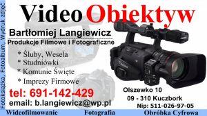 Video - Obiektyw